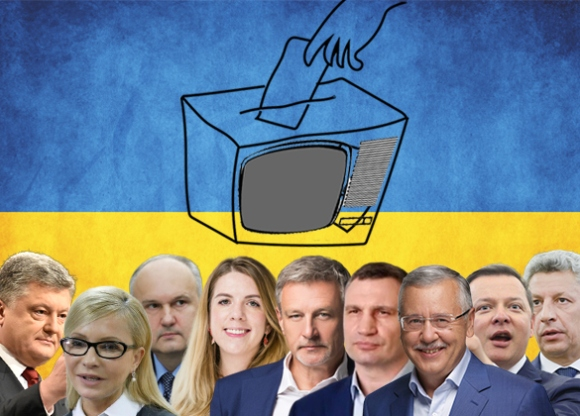Election Detector. «I want only to ask.» The main trends in the information space during October 12–18, 2020
