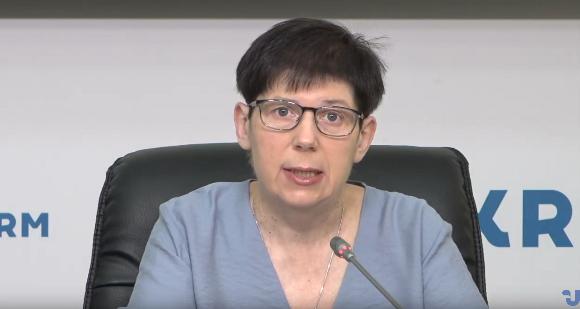 Партія влади опинилася в програшній позиції в медіапросторі – Наталія Лигачова